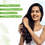 Mamaearth Onion Hair Oil for hair fall Control with Onion & Redensyl  – 250ml