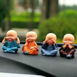 Small Baby Monk
