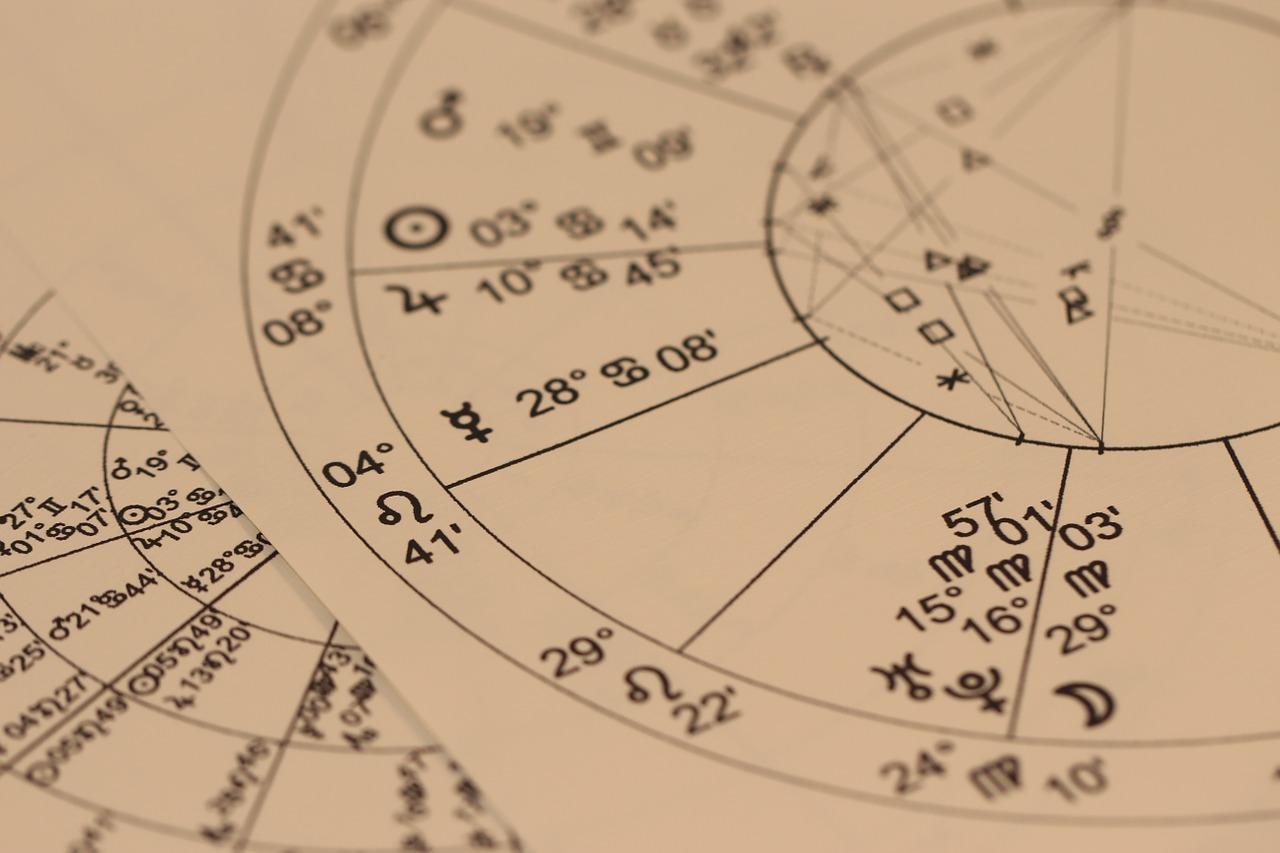 Fernkurs Astrologie