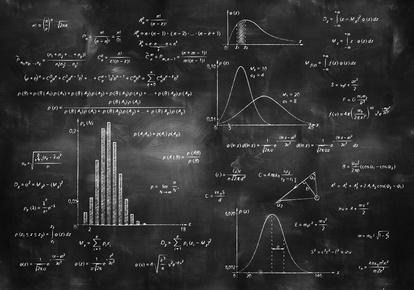 <strong>Mathematik gehört zu den ältesten Wissenschaften.</strong> © ninog - Fotolia.com.