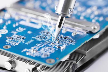 <strong>Egal ob in der Automobilbranche, der Telekommunikation- oder der Medizintechnik eingebettete Mikrosysteme spielen eine zentrale Rolle. </strong><br /> © niyazz - Fotolia.com