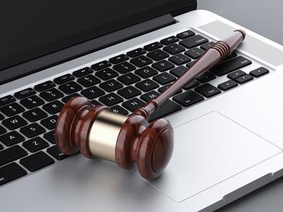 <strong>Studieren Sie Informationsrecht an der Carl von Ossietzky Universität Oldenburg.</strong><br/>© ekostsov - Fotolia.com