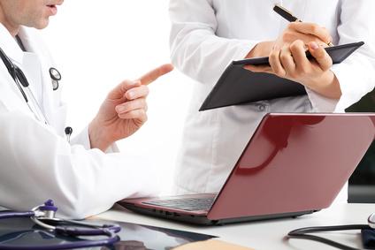 <strong>Gesundheitsmanagement bietet eine Vielzahl von Funktionen zum Organisieren von Gesundheit.</strong><br /> © Photographee.eu - Fotolia.com