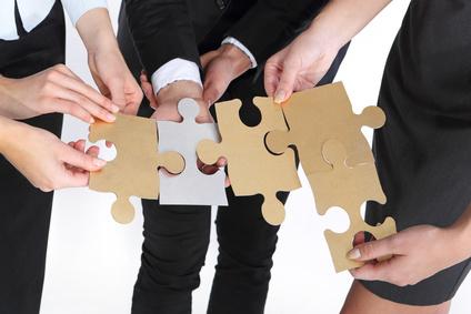 <strong>Der Fernstudiengang vermittelt Wissen zur Untersuchung neuer Formen der politischen Steuerung und Koordination.</strong><br/>© Robert Przybysz - Fotolia.com