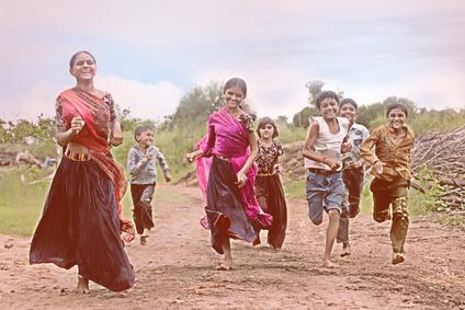 <strong>Der Studiengang Kulturwissenschaften beschäftigt sich mit der Entwicklung der verschiedenen Kulturen.</strong><br /> © KAILASH K SONI - Fotolia.com