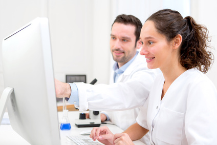 <strong>Mit einem Master of Health Sciences sind Ihre Tätigkeitsfeld grenzenlos, egal ob im Inland oder dem Ausland.</strong><br/>© Production Perig - Fotolia.com