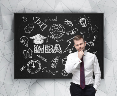 <strong>Fangen Sie jetzt mit dem MBA Fernstudium an..</strong> © denisismagilov - Fotolia.com.