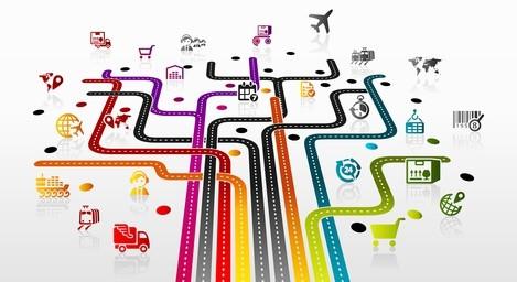 Der Fernstudiengang Wirtschaftsingenieurwesen-Logistik vereint das geballte Wissen der Logistik- und Ingenieursbranche. © madpixblue - Fotolia.com