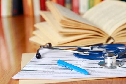 <strong>Das Fernstudium Pflegewissenschaft / Pflegemanagement (M.Sc.) vermittelt ihnen wichtiges Wissen für Ihre zukünftigen Führungsaufgaben.</strong> © shefkate