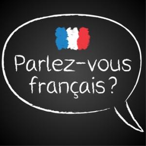 <strong>Französisch wird von mehr als 200 Millionen Menschen auf der Welt gesprochen.</strong><br/>© Rudie - Fotolia.com