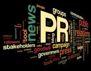 <strong>Das Aufgabengebiet von Public Relation umfasst mehr, als die Erstellung von Pressemittelungen.</strong><br/>© Rafal Olechowski - Fotolia.com