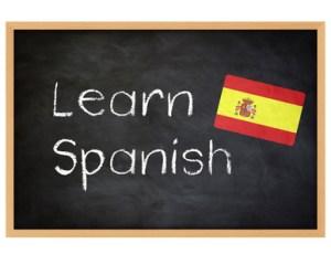 <strong>Lernen Sie Spanisch! Spanisch ist die viert meist gesprochene Sprache der Welt.</strong><br/>© alphaspirit - Fotolia.com