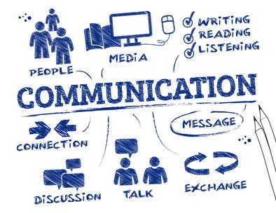 <strong>Der Kommunikationsberater hilft dem Unternehmen schwächen in der internen und externen Kommunikation zu finden und zu verbessern.</strong><br/>© Trueffelpix - Fotolia.com
