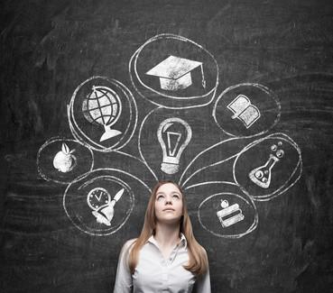 Absolvieren Sie den Hauptschulabschluss ganz bequem von zu Hause aus, mit einem Fernkurs. © denisismagilov - Fotolia.com