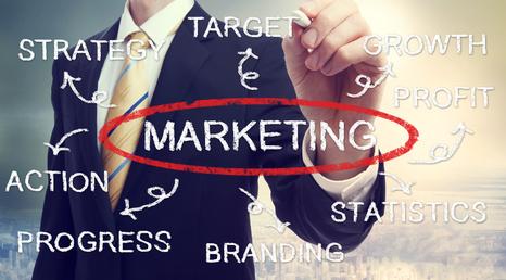 <strong>Wie können Unternehmen die Märkte erfolgreich mit ihren Produkten erobern?</strong><br/>© Melpomene - Fotolia.com