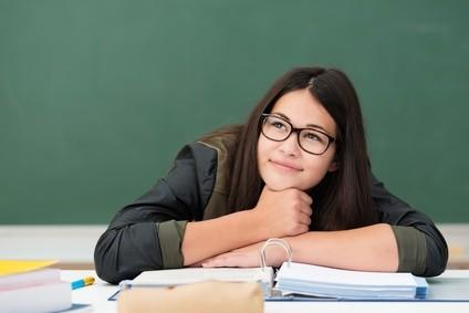 Welcher Beruf passt zu mir? Finden Sie es heraus mit einem Test des  GEVA Institut. © contrastwerkstatt - Fotolia.com