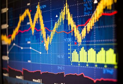 <strong>Angebot und Nachfrage bestimmen den Kurs einzelner Aktien an der Börse.</strong> <br />© James Thew - Fotolia.com