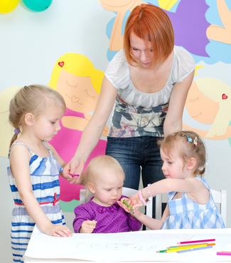 <strong>Das Fernstudium Bildungs- und Sozialmanagement legt den Schwerpunkt auf frühe Kindheit.</strong><br />© dmitrimaruta - Fotolia.com