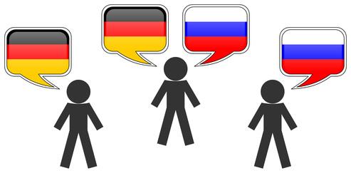 Ein Beruf für Sprachbegabte. © photolars - Fotolia.com
