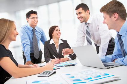 <strong>Das Fernstudium Business Administration - Unternehmensführung bietet gute Voraussetzung für eine gehobene Führungsposition.</strong><br /> © chagin - Fotolia.com