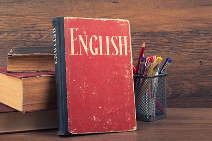 <strong>Anglistik beschäftigt sich nicht nur mit der englischen Sprache, sondern auch mit der englischen Literatur, Kultur und dem englischen Sprachraum.</strong><br /> © spaxiax - Fotolia.com