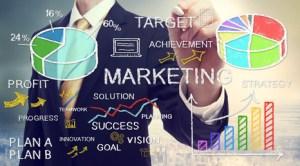 <strong>Mit dem Fernkurs BtoB Marketing sind Sie in der Lage für spezifische Entscheidungsprobleme optimale Lösungen zu finden.</strong><br/> © Melpomene - Fotolia.com