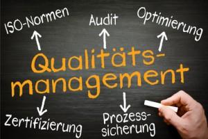 <strong>Wissen Sie, wie Qualitätsmanagement funktioniert?</strong><br/>© Marco2811 - Fotolia.com