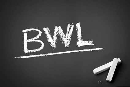 <strong>BWL als Zweitstudium</strong><br /> © DOC RABE Media - Fotolia.com