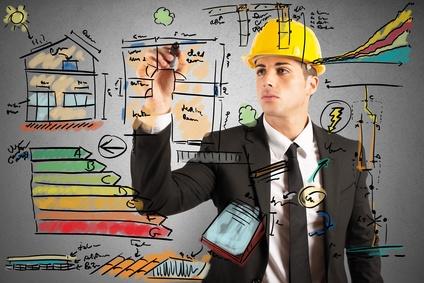 <strong>Der Fernlehrgang Geprüfte/r Technische/r Betriebswirt/in ermöglicht es in neuen Berufsfeldern wie Personalplanung oder Projektmanagement zu arbeiten.</strong><br/>© alphaspirit - Fotolia.com