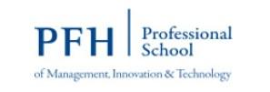 PFH - Professional School of Management, Innovation & Technology