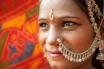 <strong>Hindi wurde im Januar 1965 zur offiziellen Amtssprache Indiens.</strong><br/>© WONG SZE FEI - Fotolia.com