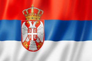 <strong>6,7 Millionen Menschen sprechen Serbisch.</strong><br/>© daboost - Fotolia.com