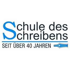 schule des schreibens logo