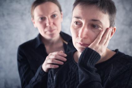 <strong>Die Trauerbegleitung muss immer wieder individuell betrachtet werden.</strong><br/>© igor - Fotolia.com