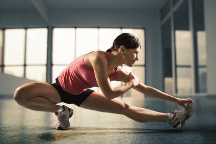 <strong>Beginnen Sie eine Karriere in der Fitnessbranche. </strong><br /> © vitaliy_melnik - Fotolia.com