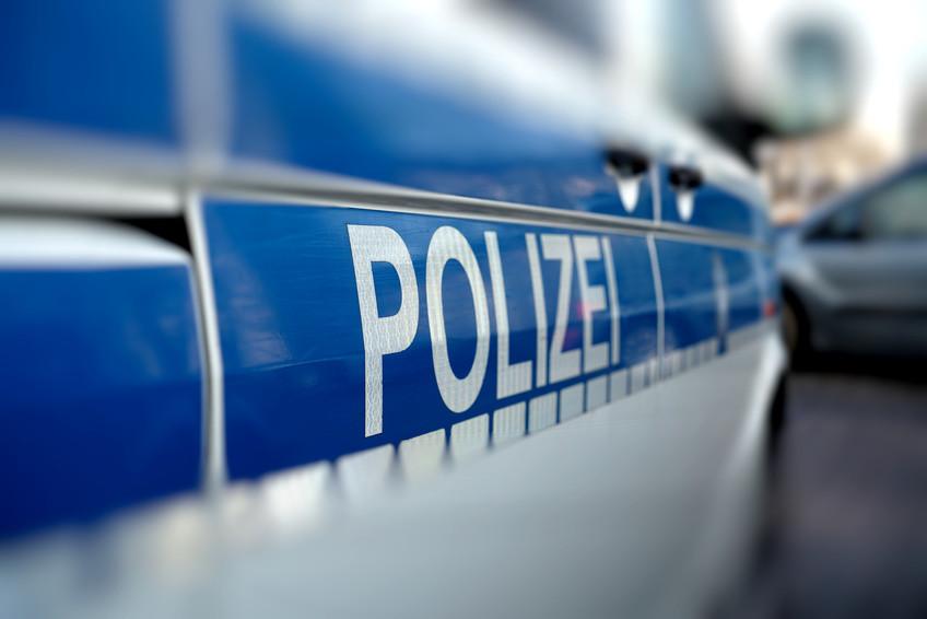 studium polizist