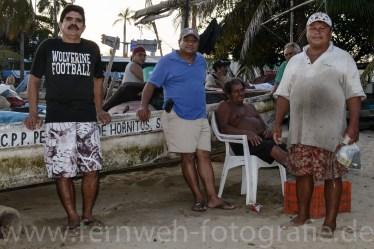 Mexikanische Fischer