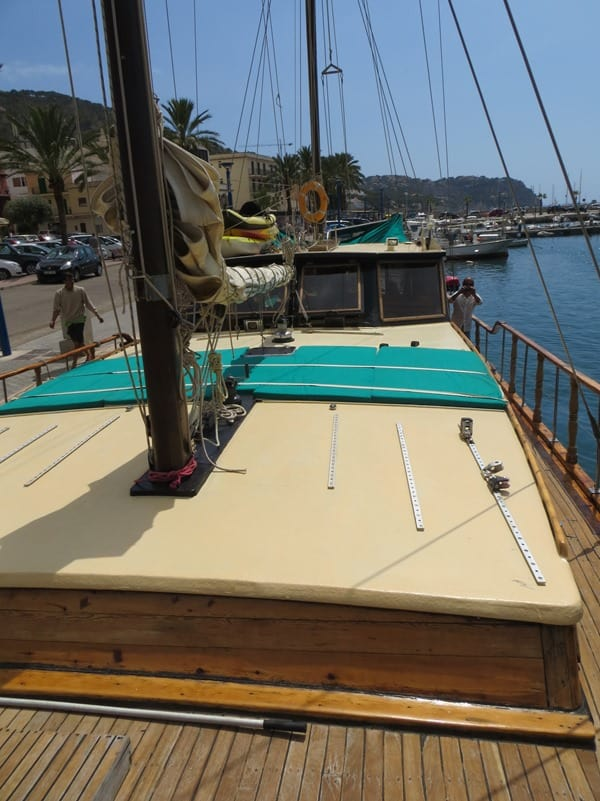 07_Sonnendeck-Samsara-Charter-Port-Andratx-Mallorca