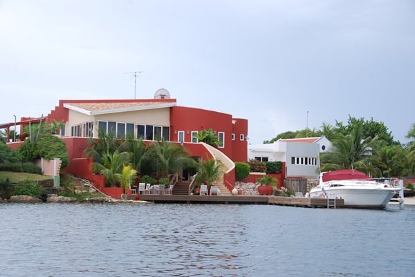06_Villa-2-Spanish-Waters-Curacao