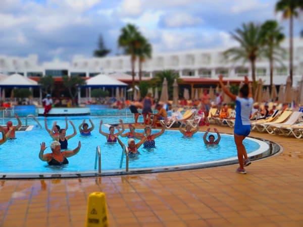 08_Animation-Pool-RIU-Paraiso-Lanzarote