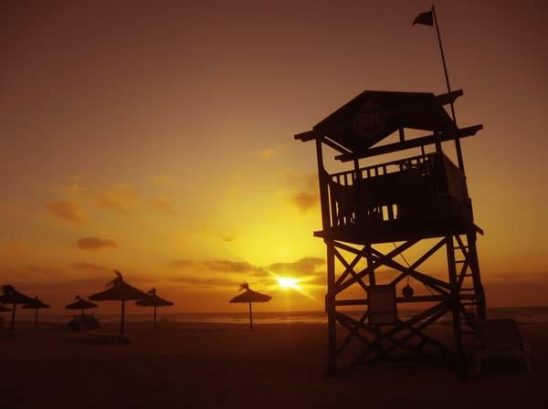 14_Sonnenuntergang-Boa-Vista-Kapverden