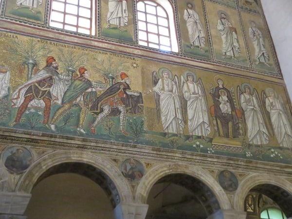 07_Mosaik-Sant'Apollinare-Nuovo-Ravenna-Italien