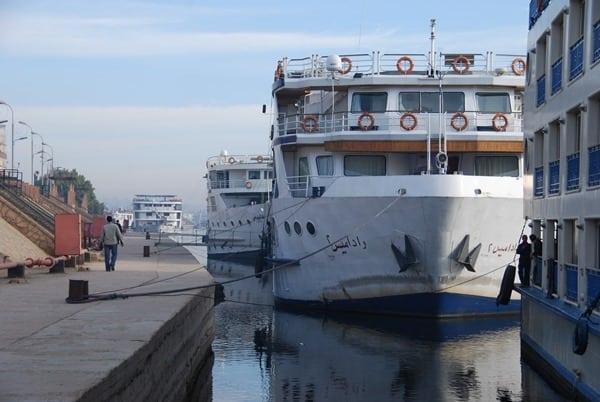 11_Nilkreuzfahrt-Aegypten-Nilkreuzfahrtschiffe