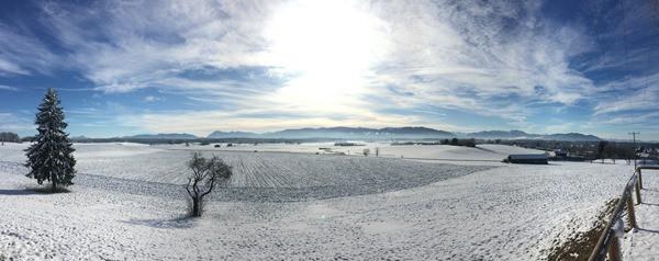 14_Panorama-Winter-Aussicht-Terrasse-Auberge-Moar-Alm-bayerische-Alpen