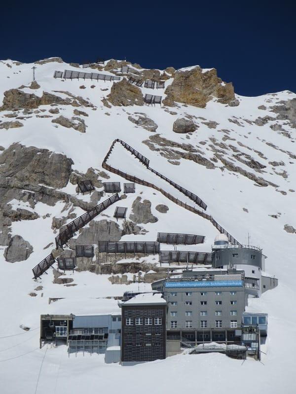 12_Zugspitze-Forschungsstation-Schneefernerhaus-Winter