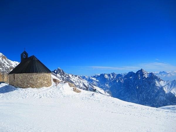 18_Zugspitze-Kapelle-Kirche-Maria-Heimsuchung-Winter
