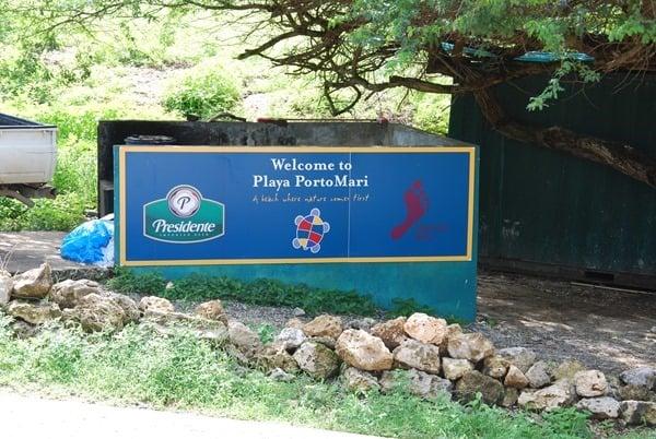 01_Welcome-to-Playa-Porto-Mari-Beach-Strand-Curacao