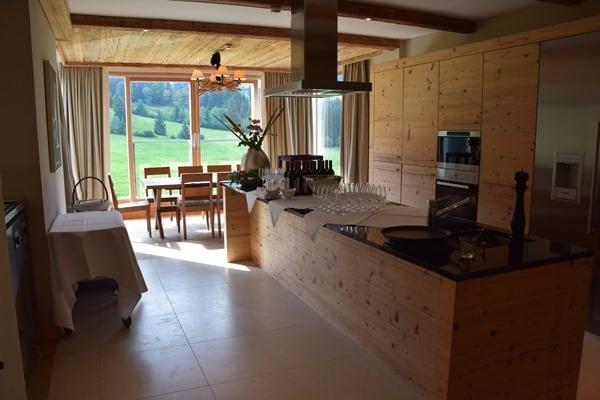 04_Kueche-Penthouse-Suite-Kempinski-Hotel-Das-Tirol-Kitzbuehel