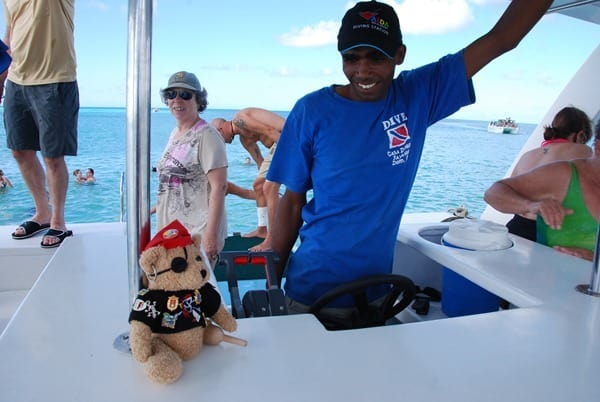 03_JackBearow Captain-Ausflugsboot-Isla-Saona-Dominikanische-Republik