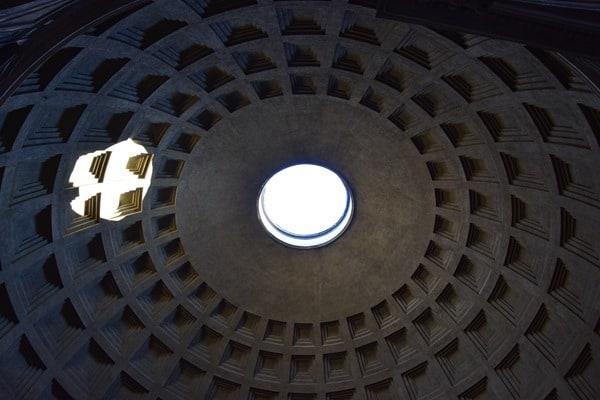 13_Kuppel-Pantheon-Rom-Italien